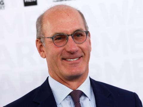 John Stankey, CEO of AT&T