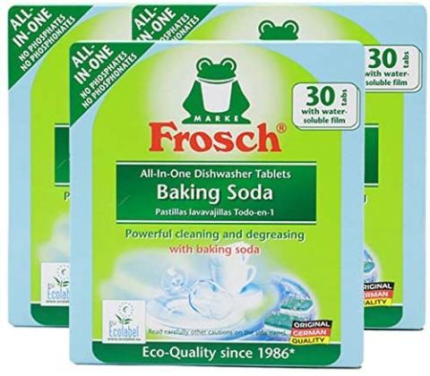 Forsch Bicarbonato de sodio