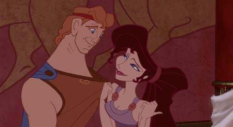 'Hercules' se estrenó en 1997.