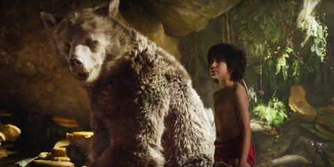 Al parecer podrás seguir viendo a Baloo y a Mowgli.
