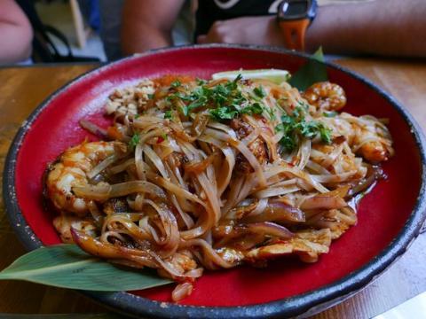 Kamado Asian Food León, León.