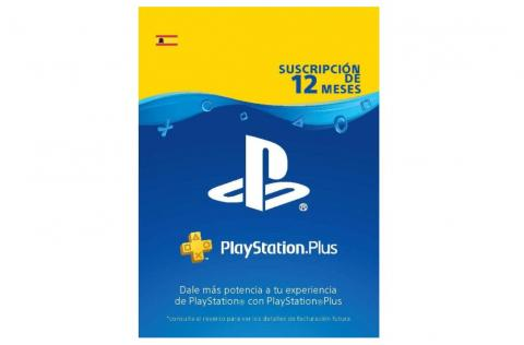 Membresia PlayStation Plus