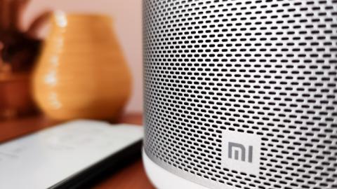 Mi Smart Speaker, el nuevo altavoz inteligente de Xiaomi