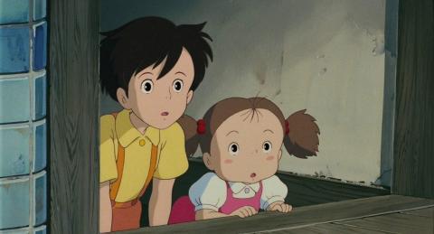 Hayao Miyazaki es el autor y director.