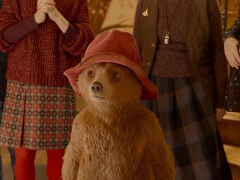 'Paddington 2' está ambientada en Reino Unido.