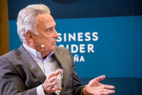 Philippe Guillaumet,fundador de PR Luxury Consultants.