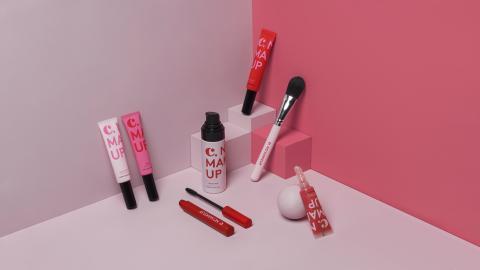Productos de maquillaje Cocunat
