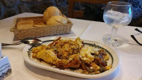 Restaurante Taberna Lopez, Segovia.