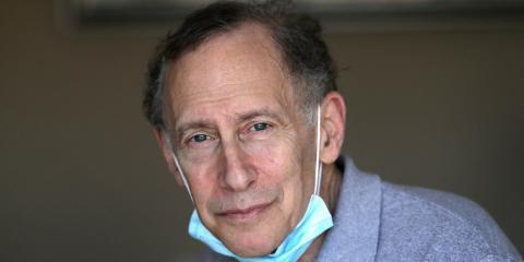 Robert Langer.
