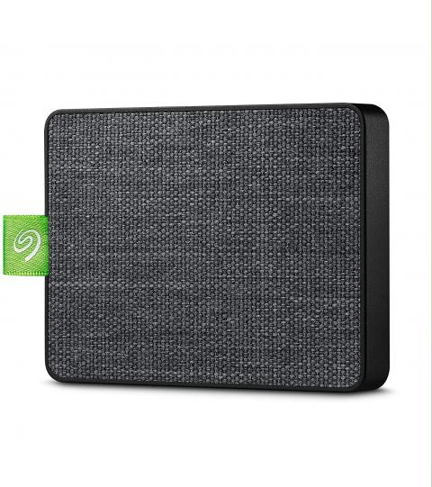 seagate Ultra Touch SSD