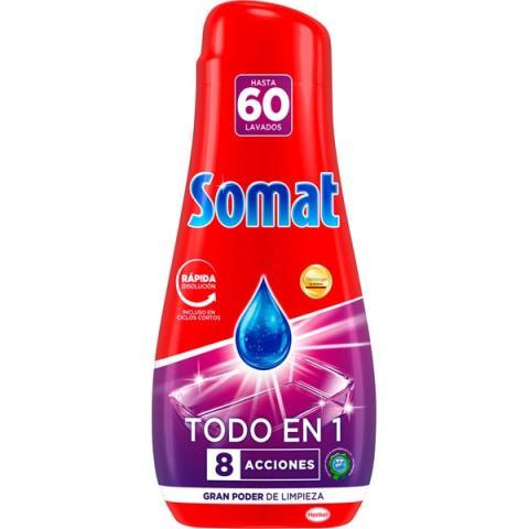 Somat 8 detergente