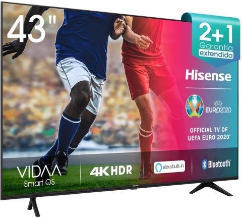 television hisense