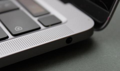 Analisis MacBook Pro 13 M1