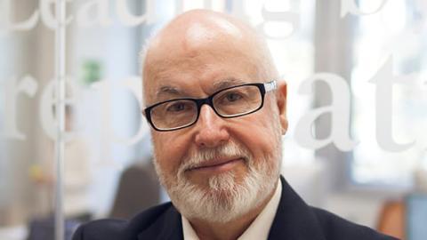 Ángel Alloza, CEO de Corporate Excellence.