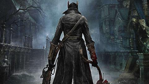 Los fans de Bloodborne (imagen) llevan esperando la secuela desde 2015.