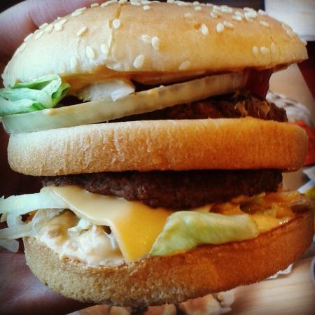 Burger King, Lugo.