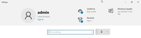 A la derecha de la barra de búsqueda se encuentra el ícono para usar la voz.
