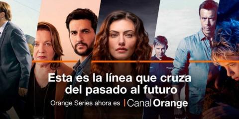 Canal Orange TV.