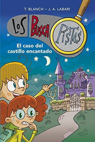 El caso del castillo encantado- Los BuscaPistas
