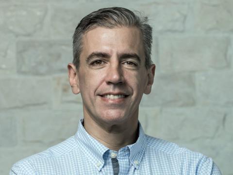 El CEO de Auth0, Eugenio Pace.