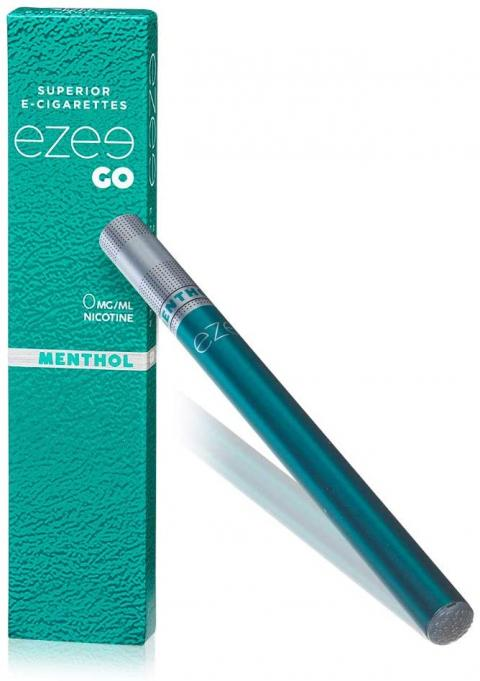 cigarrillo electronico desechable Ezee Go