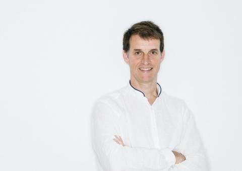 Eduardo Jáuregui, CEO de Irisbond.