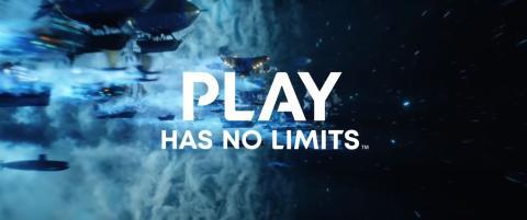 Eslogan de PS5