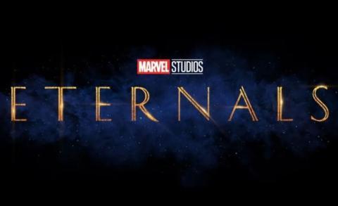 Eternals estreno