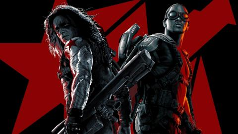 The Falcon and the Winter Soldier estreno