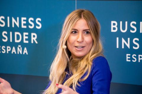 Federica Fornaciari, directora de estrategia digital de Havas Media;