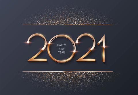 Felicitación de Nochevieja 2021
