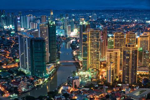 Filipinas.