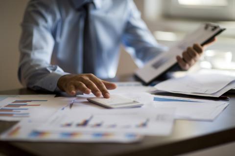 Las startups salen airosas del estudio de riesgos realizado por Informa.es