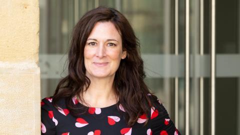 Gemma Galdón, fundadora de Eticas Research & Consulting.