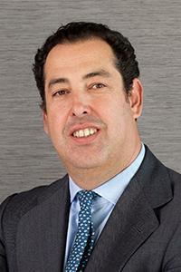 Javier García Carranza