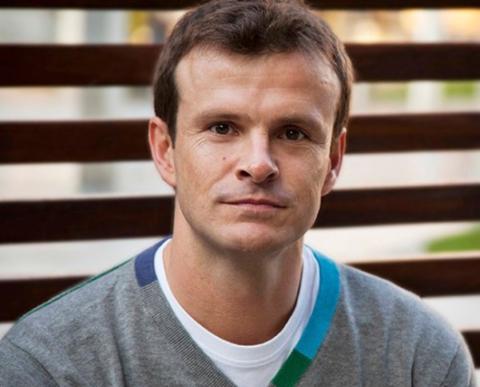 Jon Uriarte, cofundador de Ticketbis