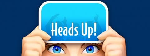 Juego Heads Up!