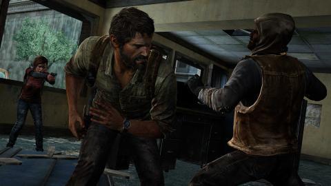 The Last of Us Remastered salió para PS4 en su primer verano. ¿Ocurrirá lo mismo con Parte 2?