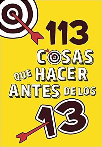 libro 113 cosas