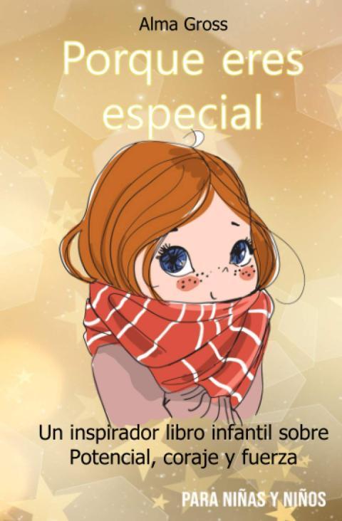 libro porque eres especial