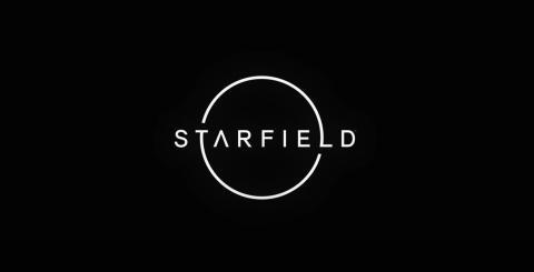 Logo de Starfield