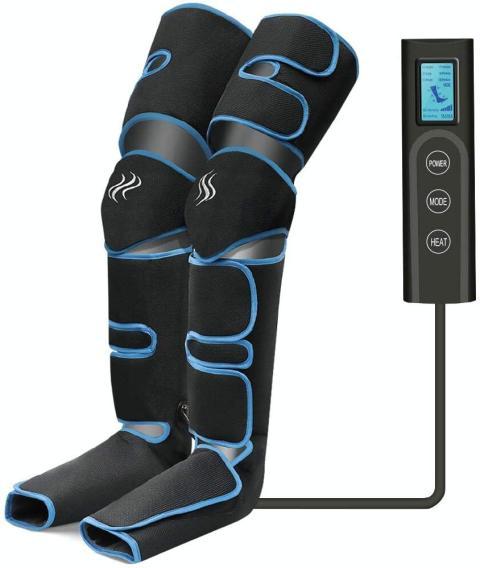  masajeador pies y piernas