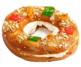 El mejor roscón de Reyes - Alcampo