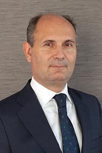 Miguel Ollero, director de Merlin Properties