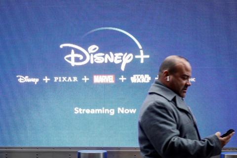 La ola de anuncios de Disney que acapara las miradas
