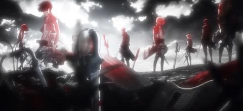 Opening de Ataque a los Titanes