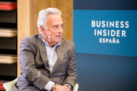 Philippe Guillaumet, fundador de PR Luxury Consultants.