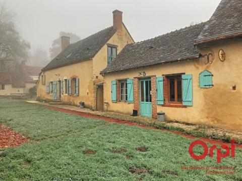 Pueblo en venta en Francia