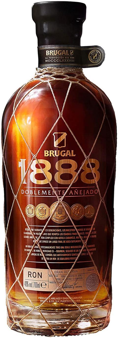 Ron Brugal 1888 Gran Reserva