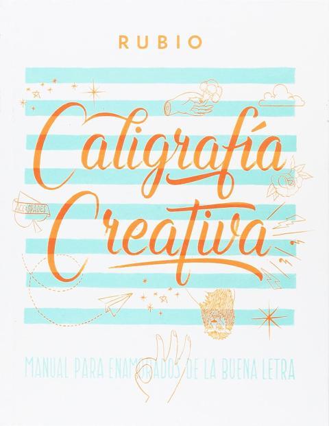 Rubio- Caligrafía Creativa